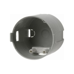 Berker Wall Box 45mm - 9-1820