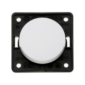 Berker rocker switches - 9-3651-25-XX