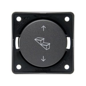 Berker reverse polarity switches - 9-3699-25-XX