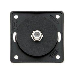 Berker SAT aerial connector - 9-4519-25-XX