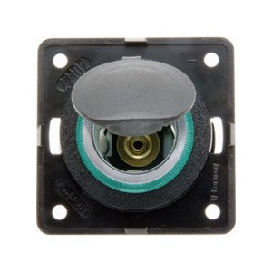Berker vehicle power socket 12V - 9-4570-25-05