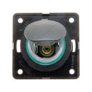 Berker vehicle power socket 12V - 9-4570-25-05