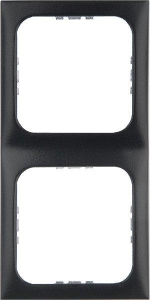 2 gang frame - 9-1972-25-XX