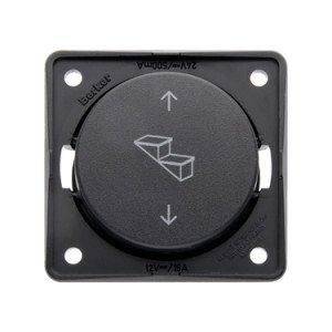 Berker reverse polarity switch 9-3695-25-XX