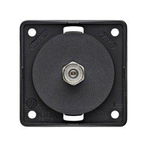 Berker TV Aerial connector box - -4562-25-05
