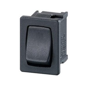 Miniature Rocker Switches - A11131100000