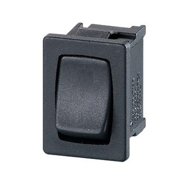 Miniature Rocker Switches - A11131100000