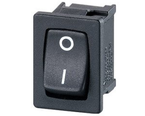 Explosion proof switches - A11131121000