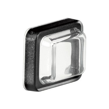 13x19mm Rocker switch splash proof cap - A1PRT1