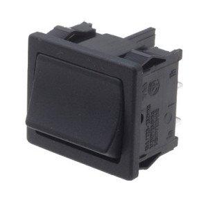 Changeover Rocker switch 22x19mm - A41L31100000