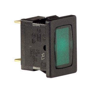 Panel Indicator Light - A51121E00000