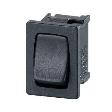 Miniature Rocker Switch - A81231100000