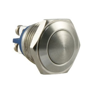 Anti-Vandal Push Button Switch - AB-AV-1602