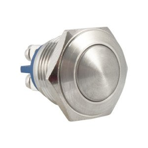 Stainless Steel Anti Vandal Switch - AB-AV-1606