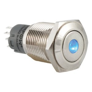 Vandal resistant switches - AB-AV-1608