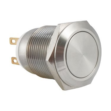 Stainless Steel Switches - AB-AV-901
