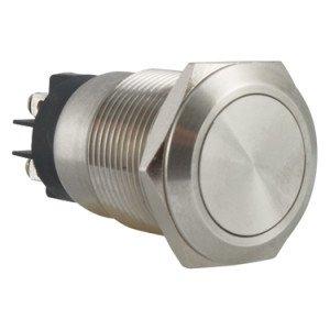 Stainless Steel Switch - AB-AV-902