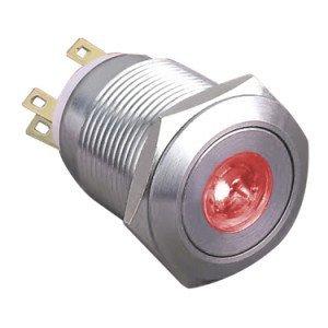 Vandal Resistant Switch - AB-AV-905