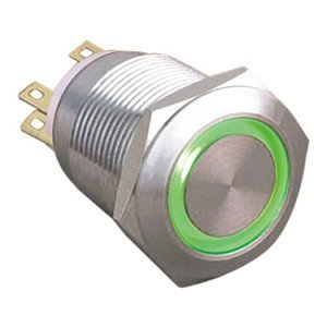 IP67 Push switches - AB-AV-911