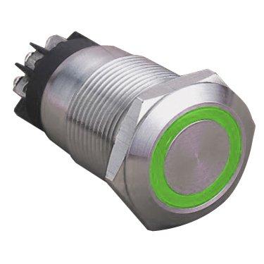Anti Vandal Push Switches - AB-AV-928