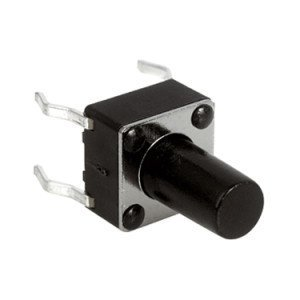 Tactile switches 6x6mm AB-TS-001