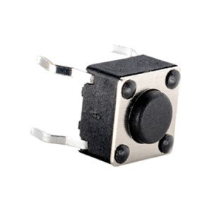 Tactile switches 6x6mm AB-TS-004