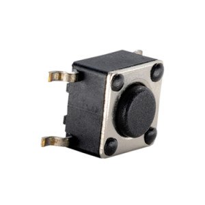 Surface Mount Tactile Switch 6x6mm - AB-TS-007