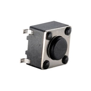 Surface Mount Tactile Switch - AB-TS-008