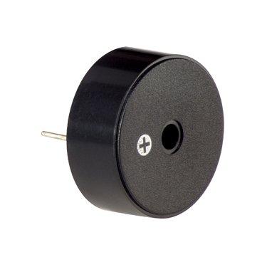 Loud Piezo Buzzers, 95dB - ABI-003-RC