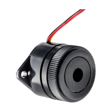 Dual Tone Buzzer - ABI-012-RC