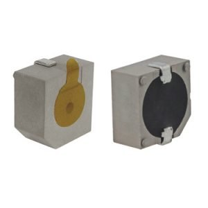Surface Mount Buzzer 12VDC - ABI-018-RC