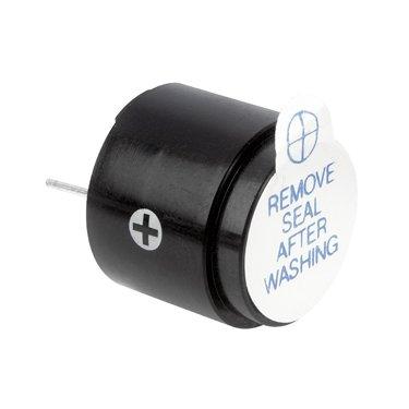 6VDC Electro Mech Buzzer - ABI-021-RC