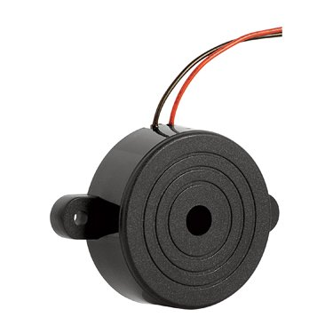 Piezo Audio Indicator - ABI-023-RC