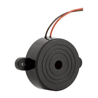 Piezo Audio Indicator - ABI-023-RC