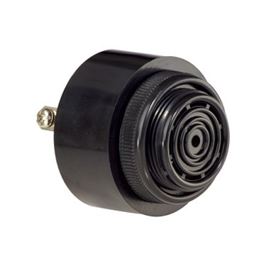 Panel Mount Buzzer - ABI-024-RC