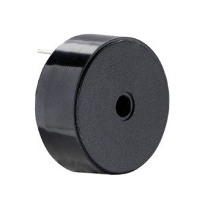 24VDC Piezo Audio Indicator - ABI-033-RC