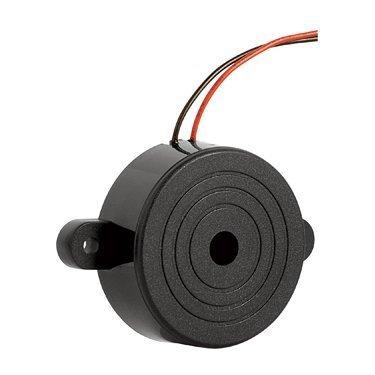 Fast Pulse Buzzers - ABI-036-RC