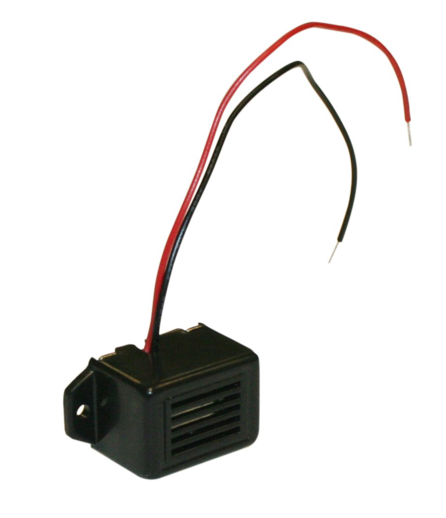 Low frequency audio indicator - ABI-041-RC