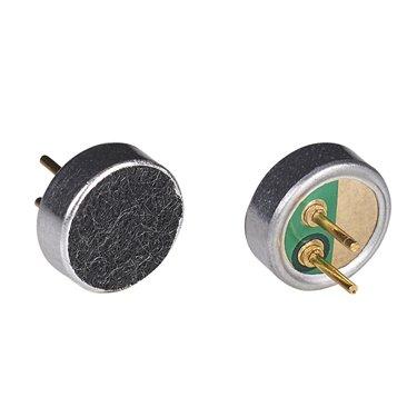 Electret Microphones - ABM-703-RC