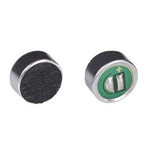 Omni Electret Microphone -ABM-706-RC