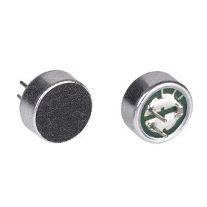 Component Microphone - ABM-707-RC