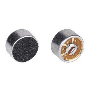 electret microphone - ABM-709-RC