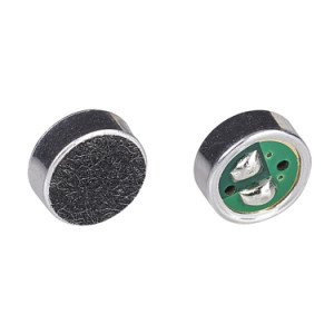 6mm Microphones - ABM-711-RC