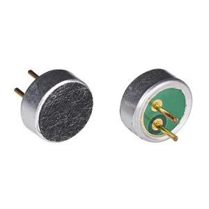 Electret Condenser Microphone - ABM-714-RC