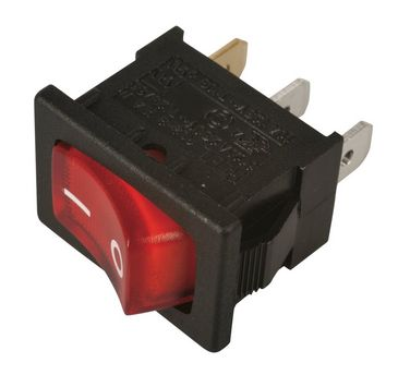 AB-RS-008 - 12VDC Rocker switch