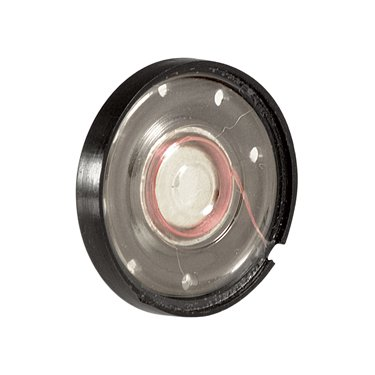 20mm Mylar Speaker - ABS-203-RC