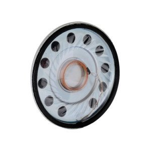 50mm Miniature Speakers - ABS-210-RC