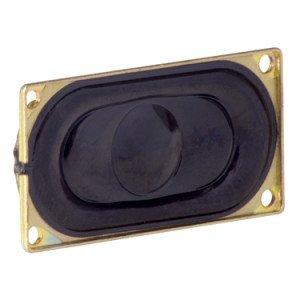 8ohm Speaker - ABS-216-RC