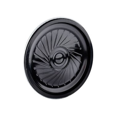 45mm Miniature Speaker - ABS-217-RC