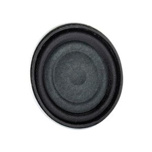 8ohm Miniature Speakers - ABS-221-RC